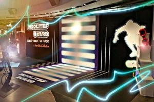 Hoverboard : offre professionnels et entreprises