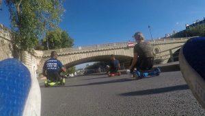 HoverKartTour marais