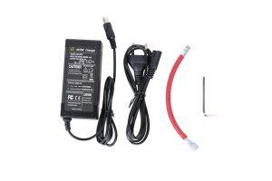 Trottinette electrique windgoo M11 accessoires
