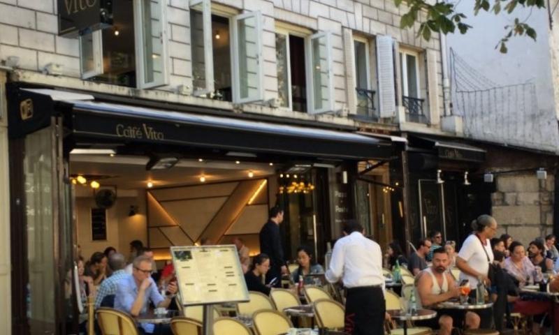 cafe vito partenaire insolites board